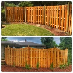 completed-fence